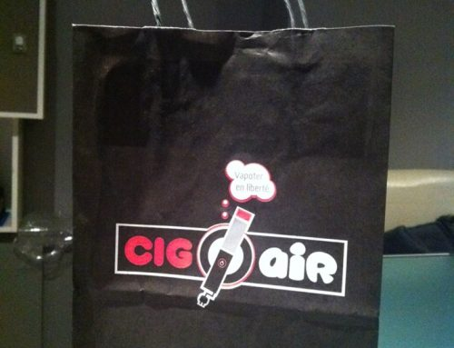 Goodies- Cig'Air