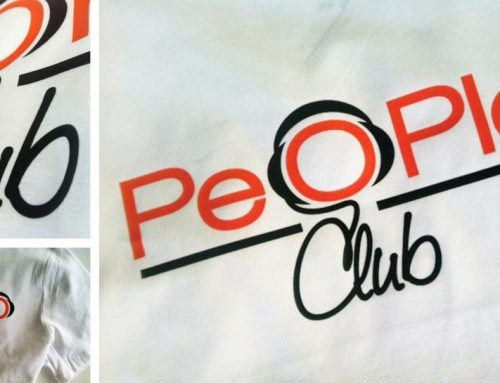 Impressions textiles – People Club