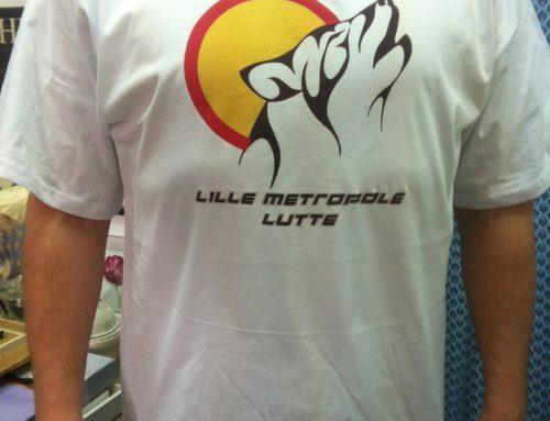 Impressions textiles – Lille Métropole
