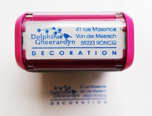 Goodies – Delphine Gheerardyn